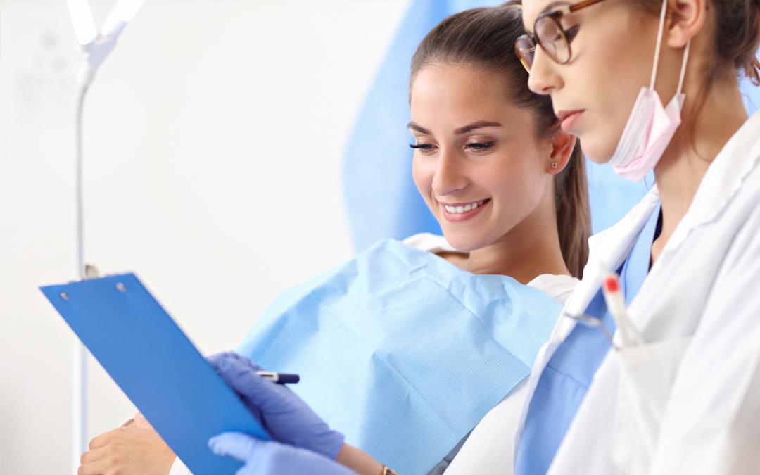Tu dentista te ayuda en la detección precoz de una enfermedad celiaca