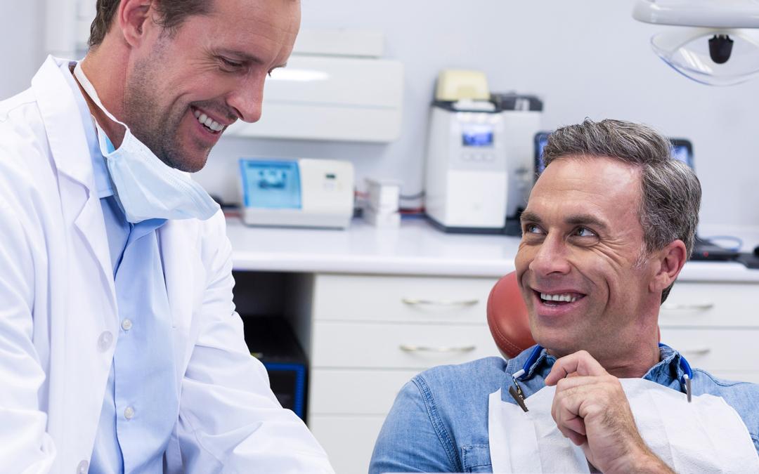 La prevención y detección precoz del cáncer oral salva muchas vidas