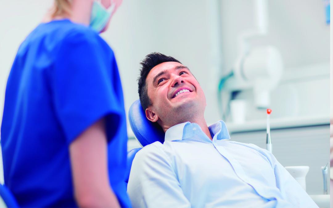 Odontología preventiva, más vale prevenir