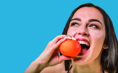 ¿Cómo reducir el riesgo de pérdida de dientes naturales?